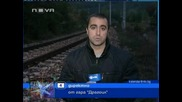 Влакови катастрофи, 04 октомври 2010, Календар Нова Тв