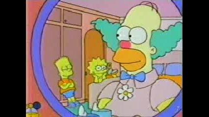 Хомер Клоунът