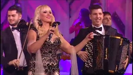 Branka Sovrlic - Lido Lidija - ( Tv Grand 01.01.2016.)