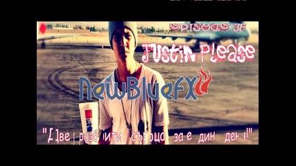 Justin Please - Episode 36