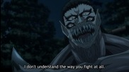 Parasyte - Kiseijuu: Sei no Kakuritsu - 23 ᴴᴰ