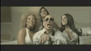 Pitbull - Hotel Room Service (official Videoclip) :)