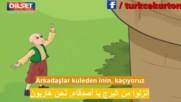 sevgi dil turkce 22
