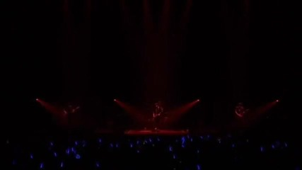 Blue Moon Cn Blue live in Seoul 2013 [eng sub] 3/5
