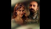 Великолепният век (muhtesem yuzyil) - muzik