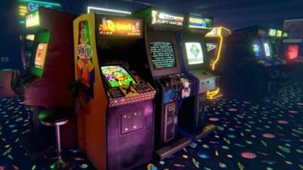 10 аркадни игри, които трябва да изиграете с приятели
