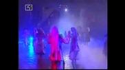 Росица Кирилова и Ваня Костова - Лудо младо