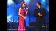 Celine Dion And Josh Groban - The Prayer