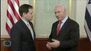 Rubio Preps for Presidential Announcement