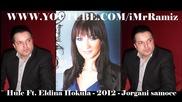 Hule Ft. Eldina Hokula - 2012 - Jorgani samoce