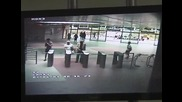 Откриха диспечерски център на метрото в София