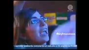 Dulce Maria canta Ya No en Concierto de Navidad Cdr 2010