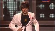 Junior Eurovision 2011 Dorijan Dlaka Zimi Ovoj Frak (f.y.r. Macedonia)