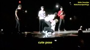 Best Most Funny One Direction Moments Of All Time