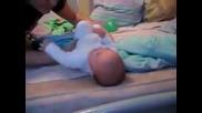 Бебе от Спецназ