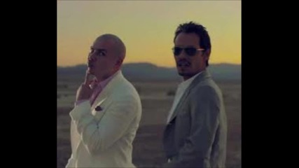 Hit - Pitbull ft. Marc Anthony - Rain Over Me