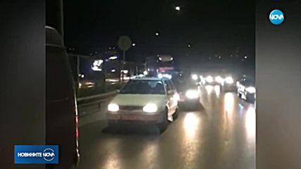 И днес се очакват блокади в големите градове заради цените на бензина
