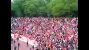 Cska Fans - Miodrag Jesic.