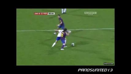 Messi vs Ronaldo Top 10 Goals