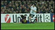 Barcelona vs Arsenal 4 - 1 (champions League)