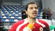 Николай Иванов: Достойно приключихме, оставаме непобедени вкъщи