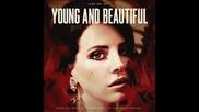 *2013* Lana Del Rey - Young and Beautiful ( Wav Surgeon dubstep remix )