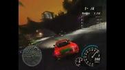 Nfs Underground 2 Mod City Drift v1.5 - Car Pack