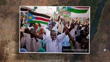 2011-та година в едно видео