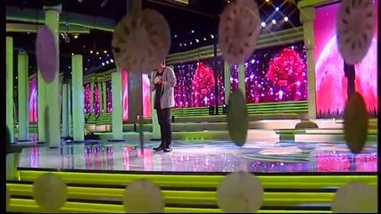 Mile Kitic - Smejem se a place mi se - PB - (TV Grand 18.05.2014.)