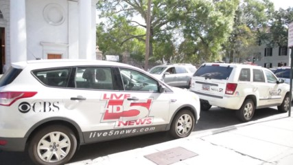 USA: Jury selection postponed in Charleston church shooting trial