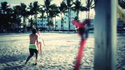 Как живеят хората в Маями || Pool Party || Bikini Girls