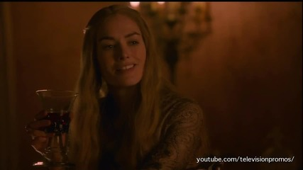 Game of Thrones S2 E8 {the Prince of Winterfell} trailer [bg sub]