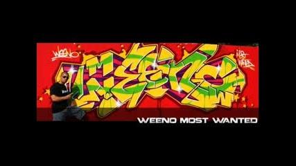 Weeno Graffiti ep7