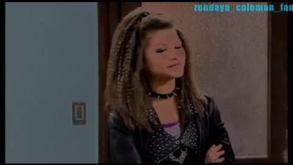 Cause We` Re Havin` A Good Time . . . * Zendaya Coleman *
