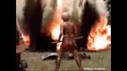 Xena Vs. Gods - Trailer