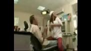 Скрита Камера - Sexy Зъболекарка