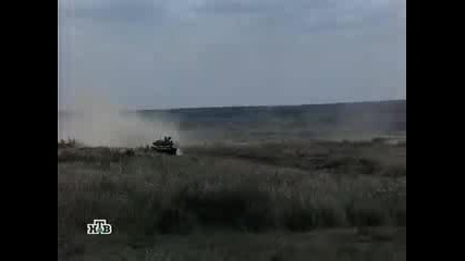 M1 Abrams Vs. T - 90 (Russian)