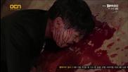 Бг субс! Vampire Prosecutor 2 / Вампирът прокурор 2 (2012) Епизод 5 Част 4/4