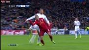 Реал Мадрид – Галатасарай 4-1