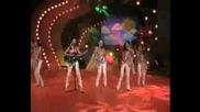 Vg Trixie - Junior Eurovision (bg - 2008)