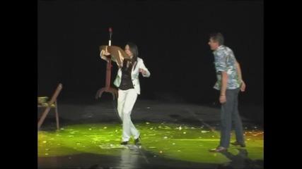 Female magician Scheherazade 2012