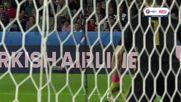 Русия 1 - 2 Словакия ( 15/06/2016 ) ( Евро 2016 )