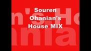 Souren Ohanian House Mix