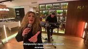 Indira Radic - Vec Dugo Ne Verujem ( Official Video 2020 ) bg sub
