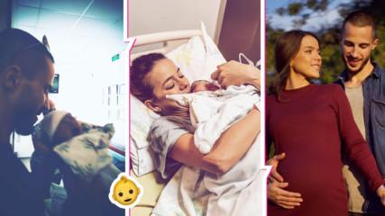 Теа и Наум станаха родители! Роди им се момиченце, ето и как се казва!