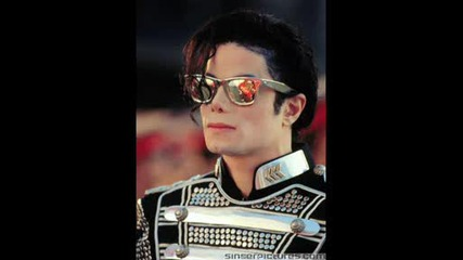 Michael Jackson - Man In The Mirror :}