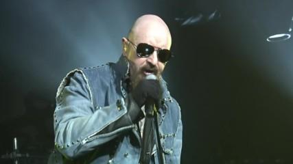 Judas Priest - Rapid Fire // Live At The Seminole Hard Rock Arena