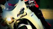 Грабващо видео на Ducati 848 Evo и Ducati 1198s