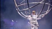 Justin Bieber - Никога не казвай никога ( 2011 официален трейлър ) Част 2