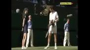 Wimbledon 2009 : Мъри - Фереро